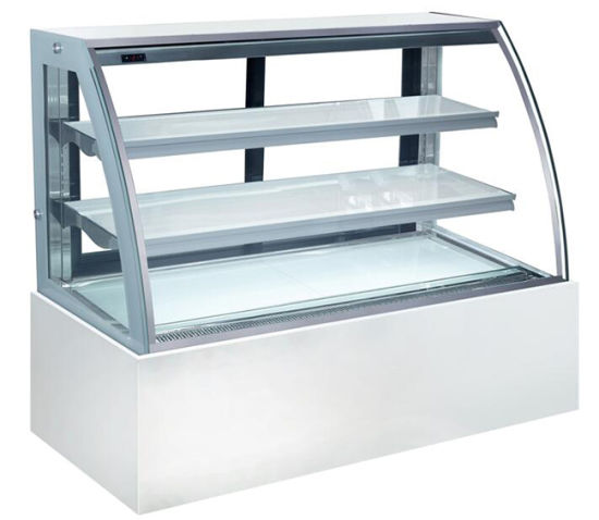 Sushi Refrigerator Commercial Pastry Chiller Cake Cooler (KI780A-S2)