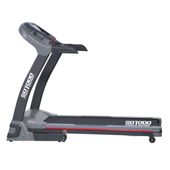 Best Selling Factory Direct Sale Electric Running Fitness Treadmill with Ce Approved