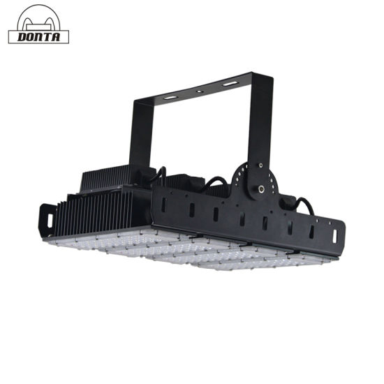 Module Design IP65 50W 100W 200W 300W 400W 500W 800W 1000W LED Tunnel Flood Light