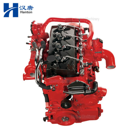Cummins Diesel Engine ISF2.8 series for Auto and Truck