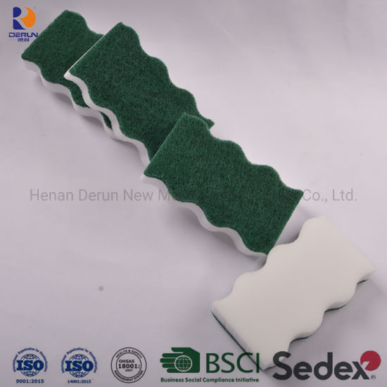 Melamine Foam Cleaning Sponge