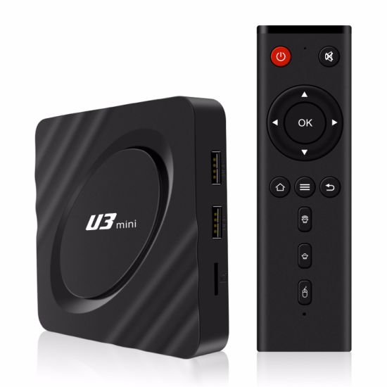 Best Android Box 2021 China 2021 World Latest Best Choice for Home TV Android TV Box