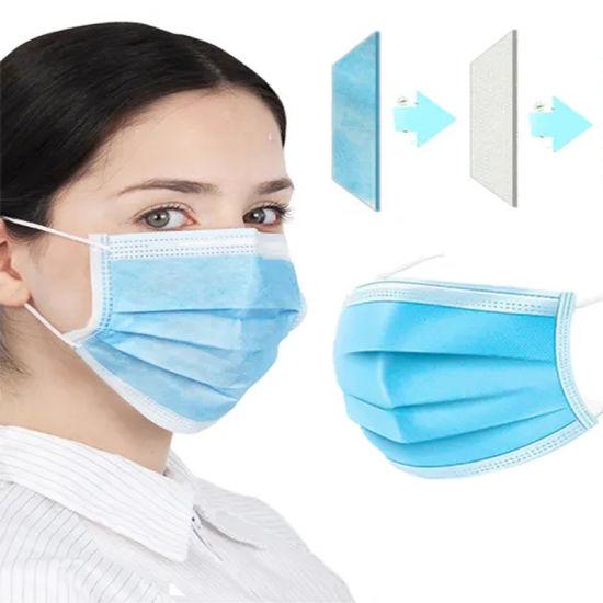 anti flu virus mask
