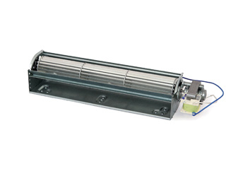 Lwca Cross Flow Fan Tangential Fan 60mm, 60X120, 60X180, 60X240, 60X300, 60X360 for Oven, Heater, Floor Heating, Convector