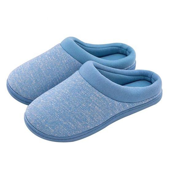 Ladies Custom Slippers Warm Shoes Women Wool Sandals Slippers Slides Shoes Wholesale