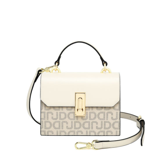 2020 New Fashion Synthetic Leather Ladies Shoulder Handbags