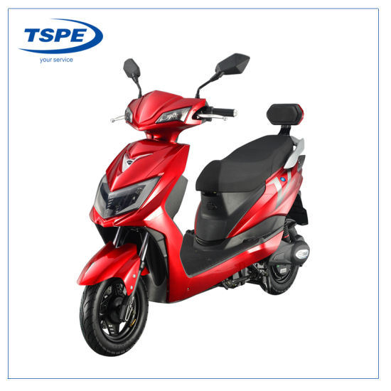 60V 1000W Electric Scooter Electric Motorcycle for Junbao pictures & photos