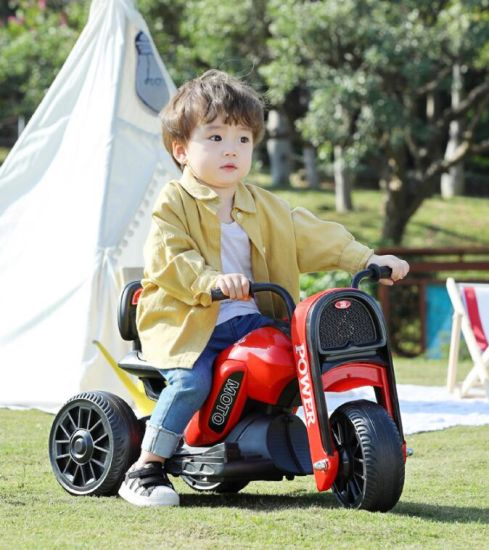 Fashion Low Price Baby Bikes and Kids Motorcycles Electronic Motorcycles