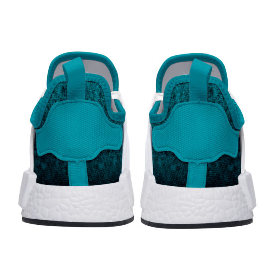 f64711a6ef8f China Custom Shoes for Team Eagles Nmd Design Your Own Fashion ...