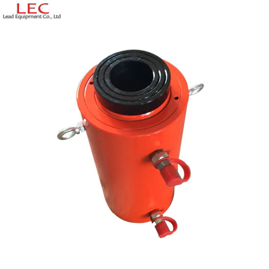 Hollow Plunger Hydraulic Jack Cylinder for Sale