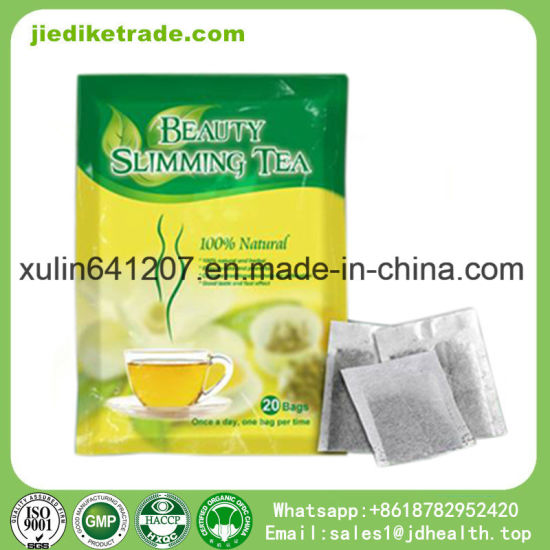 100% Natural Beauty Slimming Tea Weight Loss Product