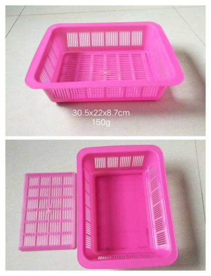 Awesome China Used Plastic Fruit Tray Mould Second Hand Vegetable Beutiful Home Inspiration Aditmahrainfo