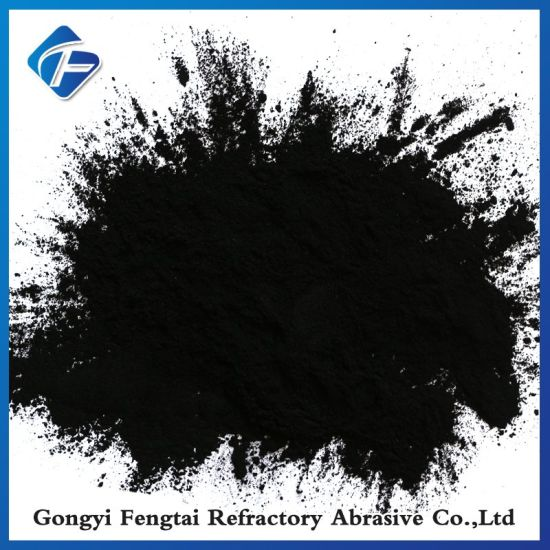 Coal Based Powder Activated Carbon Used in Environmental Protection Industry