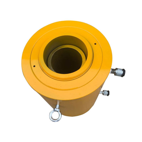 Hollow Hole Hydraulic Cylinder for Sale