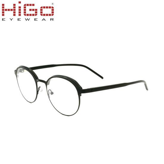 31018558e3 China Newest Model 2018 Fashion Acetate Optical Eyewear Frame Eye ...