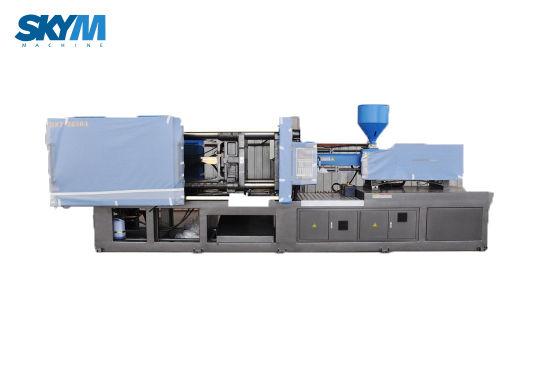 100t Plastic Molding Machine Pet Injection Molding Machine
