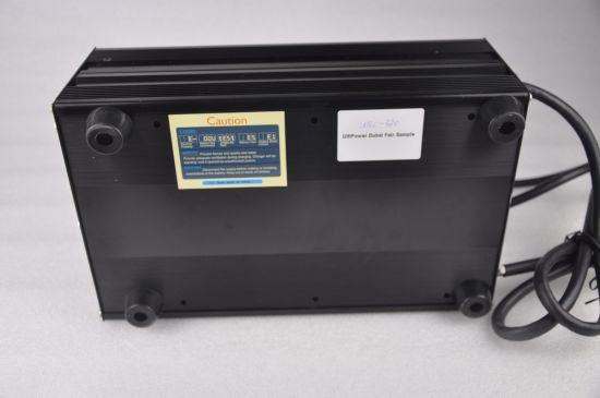 Switchmode Battery Maintenance Battery Charger 72Volt pictures & photos