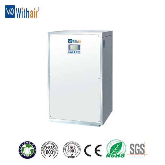 Ground/Water Source Heat Pump with Hot Water pictures & photos