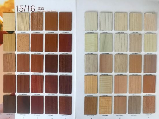 Excellent Quality HPL/ Fireresistant Cabinet Formica Laminate Sheets