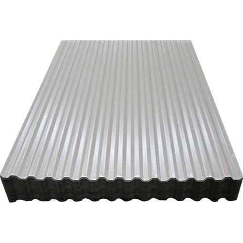 20 Gauge Standard Galvanized Steel Metal Roofing Sheet Price