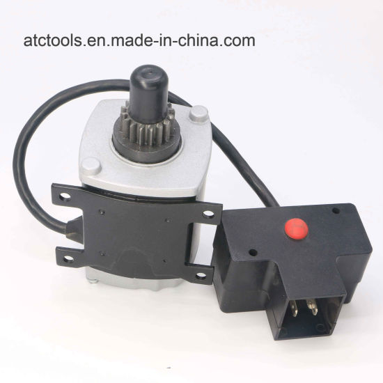 Tecumseh Engine Snow Blower Hh40 Hh50 Hh60 V70 Vh70 5899 Electric Starter  Kit