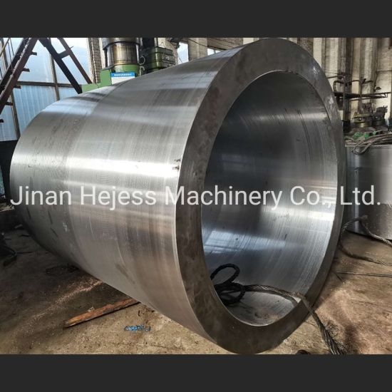 Hot Forging Free Forging Forged Shell