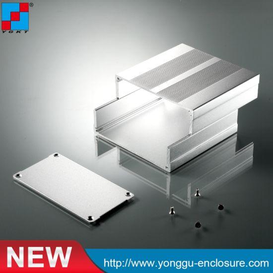 Receptacle Box Aluminum Tubing Section Connectors Enclosure Suppliers