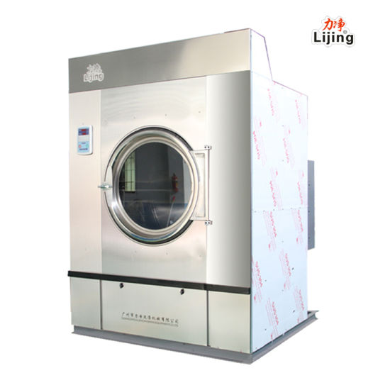 Hot Sale Industrial Fully Automatic Tumble Dryer for Laundry Machine