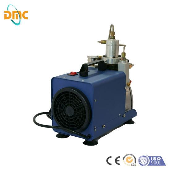China 30L/Min High Pressure Electric 300bar Mini Air