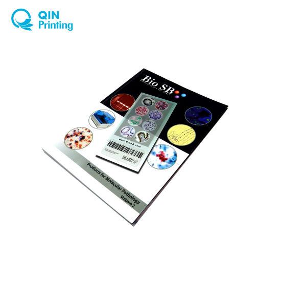 China Custom Printing Import Direct Furniture Catalog - China