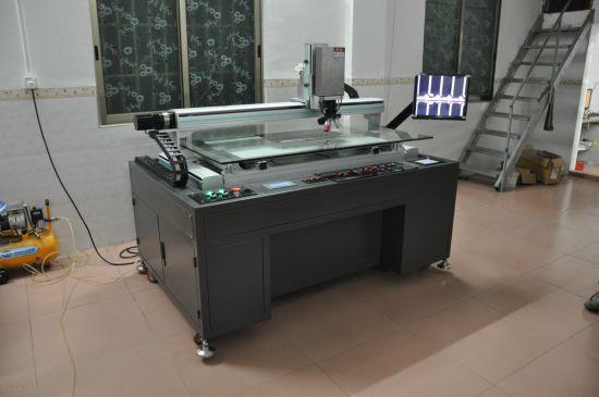 China LCD/LED TV Panel Laser Repair Machine Cly-218 Horizontal Line