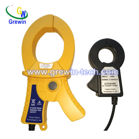 Clamp on Current Transformer Supplier DBP-58 pictures & photos