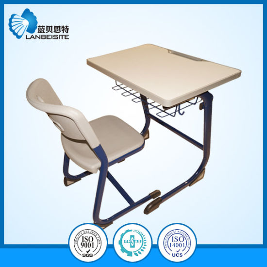 china lb 312 ergonomic student desk and chair for sale china