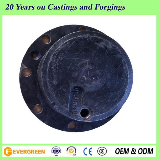 Ductile Iron Sand Casting Parts (SC-33)