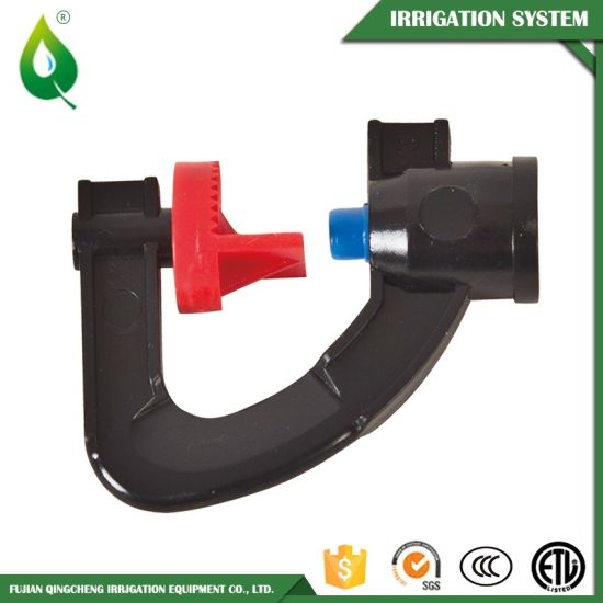 New Adjustable Irrigation Drippers Micro Drip Sprinklers pictures & photos