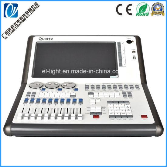 China Avolite Dmx Controller Quartz Lighting Console Stage
