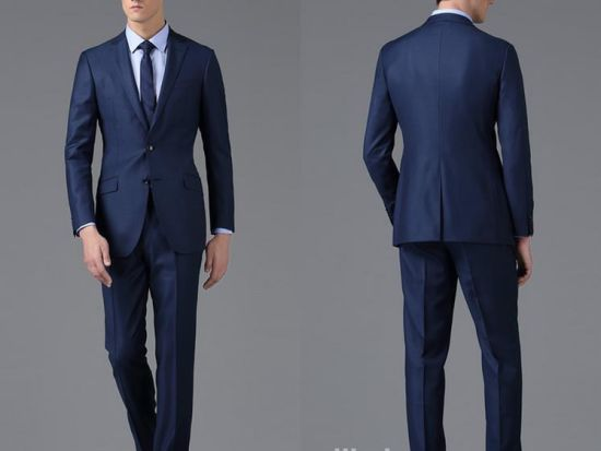c64eedc9 [Hot Item] Custom Wholesale New Design Fabric Business Suit and Uniform  Guangzhou Mens Designer Suits Wholesale Fitness Man Apparel Manufacturers  ...