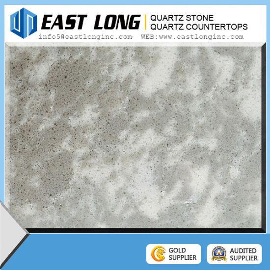High Quality Colorful Quartz Stone Countertop Custom Cut Table Top