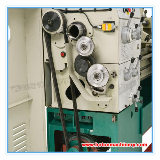 Universal Horizontal Gap Bed Lathe (CD6240B CD6250B CD6260B) pictures & photos