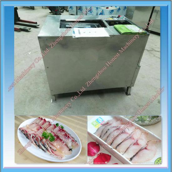 Hot Sale Fish Fillet Machine / Automatic Fish Fillet Machine