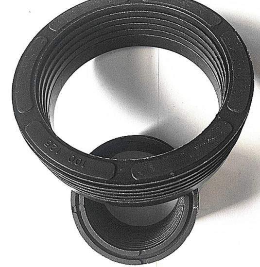 Rotary shaft oil seal 17 x 24 x pack height, model