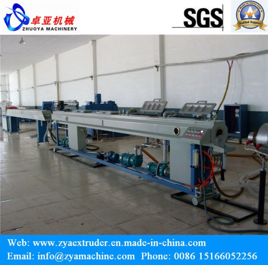 16-63mm PPR Pipe Production Line for Cold and Hot Water Supply pictures & photos