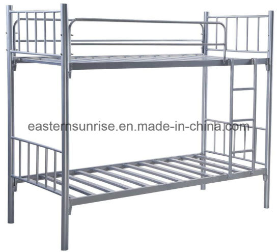 Cheep Price Strong Steel Student Dormitory Bunk Bed