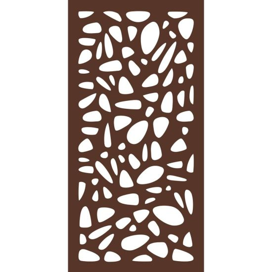 Wholesale Decorative Fence Panels Metal Fence with Low Prices