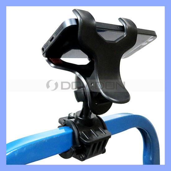 High Quality Universal Bike Mount Holder for Mobile Phone /GPS/MP4