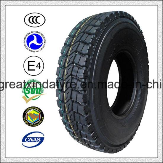 China Doupro Rockstone Brand Tires (TBR) 11.00r20 12.00r20