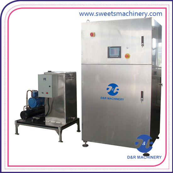 China Cheap Price Best Professional Automatic Chocolate
