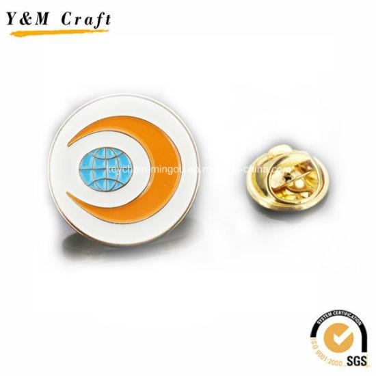 Brass Material Customized Soft Enamel Pins Ym1083