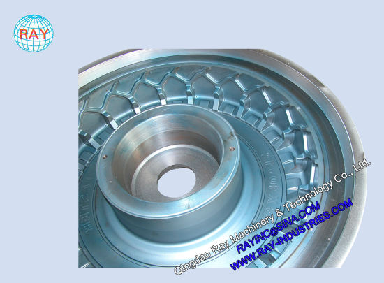 Motor Cycle Motorcycle Tire Tyre Mould pictures & photos