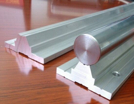 Low Price Bearing Linear Sliding Unit TBR25uu pictures & photos